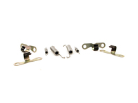 121441 Parking Brake Hardware Kit - P80 850 V70 S70 C70 FWD