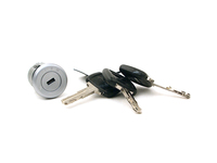 120870 Ignition Cylinder Tumbler With Keys
