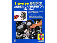 102510 Haynes Carburetor Manual (CLOSEOUT)