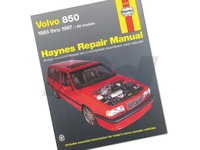 104886 Haynes Shop Manual (SALE PRICED)