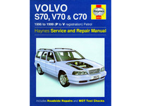 105544 Haynes Shop Manual - UK Edition (SALE PRICED)