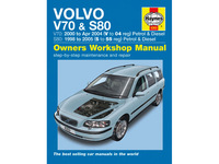 111183 Haynes Shop Manual - UK Edition (SALE PRICED)