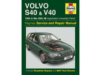 105543 Haynes Shop Manual - UK Edition (SALE PRICED)