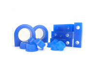 IPD Exclusive: 107231 Rear Bushing Kit