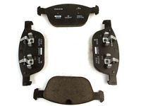 114691 Front Brake Pad Set XC90 w/ 328mm Rotors