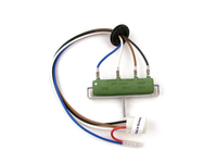 121446 Heater Blower Fan Resistor