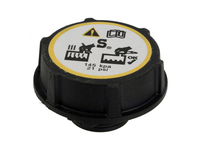121473 Expansion Tank Cap - P1 P3