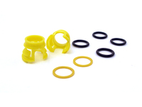 114453 Heater Hose Firewall Junction Coupler O-ring Seal Kit (SALE PRICED)