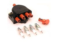 111330 Ignition Tune-up Kit 1985-1995 700 900 Non-Turbo