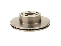 101641 Front Brake Rotor - 240 260 (SALE PRICED)