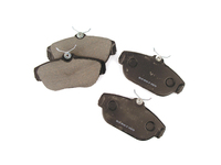 100796 Front Brake Pad Set Girling - 700 900