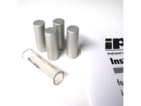 111321 ipd Door Lock Pin Set (Silver w/o Logo)