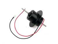 101243 HEATER BLOWER FAN MOTOR