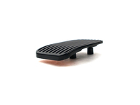 113745 Dead Pedal Foot Rest P80 850 C70 S70 V70