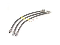 105093 Stainless Steel Brake Line Kit - PV
