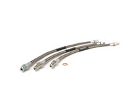 IPD Exclusive: 104134 Stainless Steel Brake Line Kit - Amazon