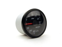 IPD Exclusive: 121177 IPD Boost Gauge