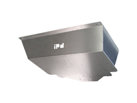 IPD Exclusive: 106365 Aluminum Skid Plate 240