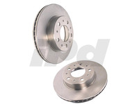 101644 Front Brake Rotor (SALE PRICED)