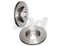 101645 Front Brake Rotor (SALE PRICED)