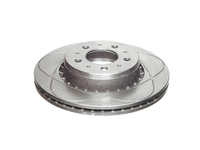 103679 ATE Power Disc Front Rotor
