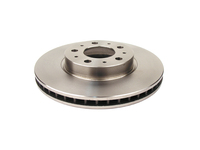 106370 Front Brake Rotor - 280mm (SALE PRICED)