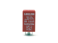 112827 Overdrive Relay - 240 740 760 M46 1985-1987 (SALE PRICED)