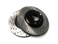 114447 StopTech Powerslot Front Rotors 280mm - P80 850 S70 V70 C70