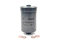105061 Fuel Filter with Copper Sealing Washers