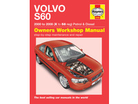 114598 Haynes Shop Manual - UK Edition (SALE PRICED)