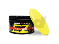 111390 Auto Magic EZ Wax Paste 13oz Can With Applicator