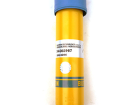 104296 BILSTEIN HD REAR SHOCK