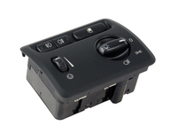 Headlamp Switch (Cars With Foglamps) - P2 S60 V70 XC70 2004-2007