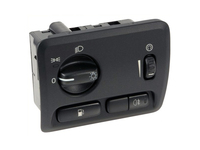 Headlamp Switch (Cars WithOUT Foglamps) - P2 S60 V70 XC70 2004-2007