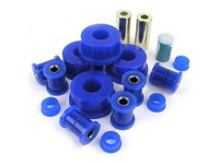 Rear Bushing Kit - Polyurethane