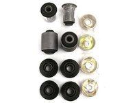101739 Front Bushing Kit - Rubber