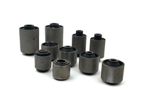 Rear Bushing Kit - Rubber