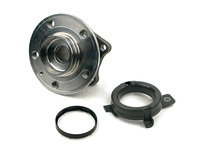 120500 Rear Wheel Bearing Hub Assembly Right - AWD