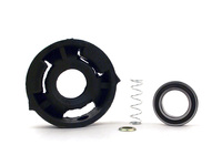 Driveline (Driveshaft) Center Carrier Support Mount & Bearing Kit (2 inch driveline)