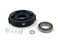 106740 DRIVELINE (DRIVESHAFT) CENTER CARRIER SUPPORT MOUNT & BEARING KIT (2 INCH DRIVELINE)