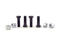 Driveline (driveshaft) Flange Bolt Kit (14mm Head)