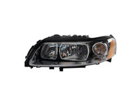 115352 Headlamp & Turn Signal Assembly Halogen Left - P2 S60