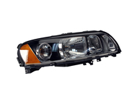 115353 Headlamp & Turn Signal Assembly Halogen Right - P2 S60 (SALE PRICED)