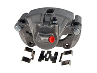 121623 Left Front Girling ABS Caliper