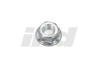 107307 Flanged Lock Nut - Door Check Stop Limiter