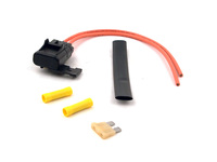 102452 Watertight Fuse Holder