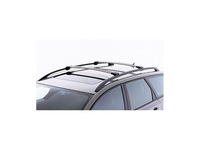 115356 Roof Rack Bar Kit V50 (for Models with roof rails)