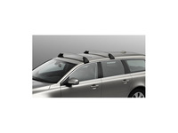 115358 Roof Rack Bar Kit P3 V70 (for models w/o Rails)