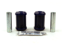 109354 Front Trailing Rod Bushing Kit - Poly (SALE PRICED)