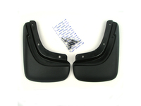 114632 Rear Mudflap Kit S60